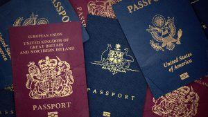 Australian permanent residency Australian Citizenship